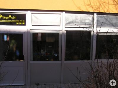 Büro Tübingen