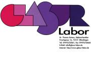 Glasur-Labor