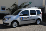 Das Ofterdinger Bürgerauto nimmt seine Fahrten wieder auf