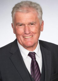 Bild des Bürgermeisters Joseph Reichert