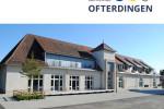 Informationsbroschüre der Gemeinde Ofterdingen