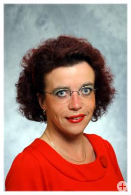 Jutta Ingrid Thomke
